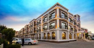 斯瓦林酒店 - 伊兹密尔 - 建筑