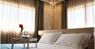 福罗酒店 - 莫迪卡 - 睡房