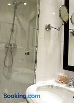 维克多利尔剧院酒店 - 巴黎 - 浴室