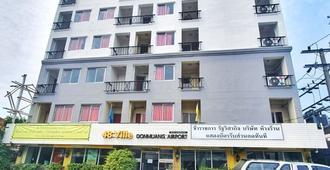 48别墅酒店 - 曼谷 - 建筑