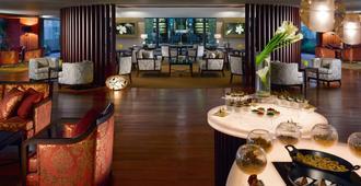 马尼拉杜斯特塔尼酒店 - 马卡蒂 - 酒吧