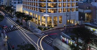Jr九州blossom那霸酒店 - 那霸 - 建筑