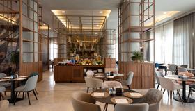 Nh马拉加酒店 - 马拉加 - 餐馆