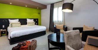 伊万瓦提娅Spa酒店和餐厅 - 凯恩