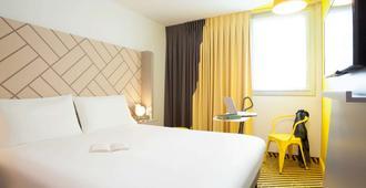 宜必思尚品巴黎马塞纳奥林匹亚酒店 - 巴黎