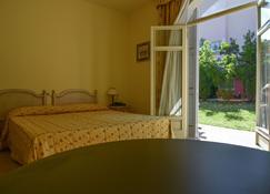 圣安德烈亚酒店 - 拉文纳 - 睡房