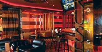 金块赌场酒店 - 拉斯维加斯 - 酒吧