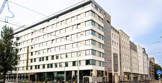 鹿特丹学子酒店 - 鹿特丹 - 建筑