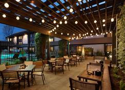 索内斯塔矽谷酒店 - 米尔皮塔斯 - 餐馆