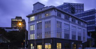 索恩登奎斯特酒店 - 惠灵顿 - 建筑