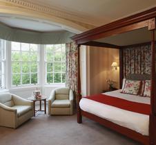 邓弗姆林克罗斯福德吉维尔贝斯特韦斯特优质酒店