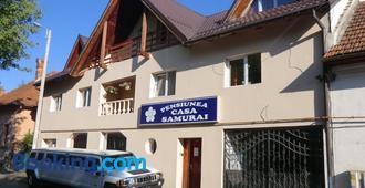 武士之家膳食公寓 - 布拉索夫 - 建筑