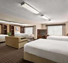 蒙克顿智选假日酒店及套房
