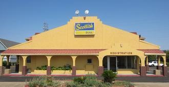 Scottish Inn Waco - 韦科 - 建筑
