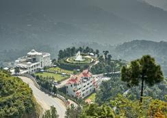 马辛德拉康达哈特俱乐部酒店 - 西姆拉 - 户外景观