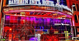 巴林国际酒店 - 麦纳麦