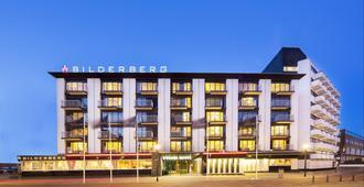 彼尔德伯格酒店 - 海牙 - 建筑