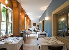 约克之家酒店 - 里斯本 - 餐馆