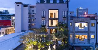 圣荷西总统酒店 - 圣荷西 - 建筑