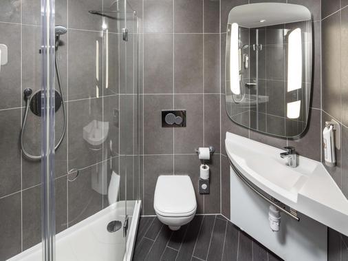 宜必思伦敦坎宁镇酒店 - 伦敦 - 浴室