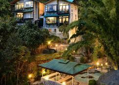 峰会诺林度假酒店及水疗中心 - 甘托克 - 建筑