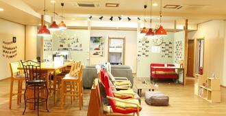 宝健旅馆 - 济州 - 大厅