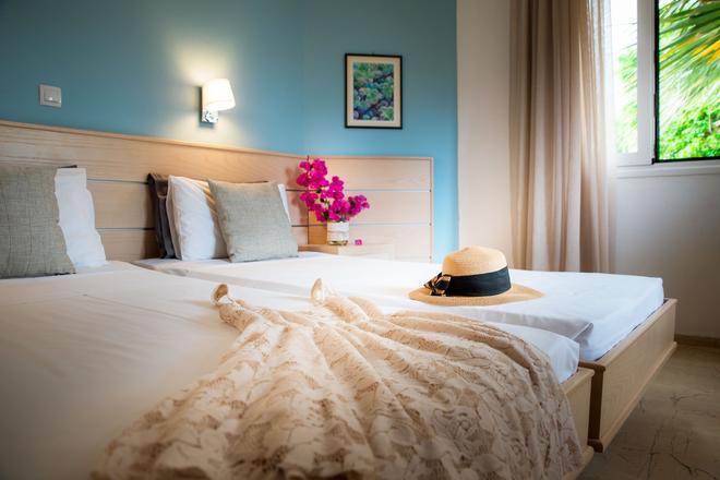 梅利莎公寓酒店 - 玛丽亚 - 睡房