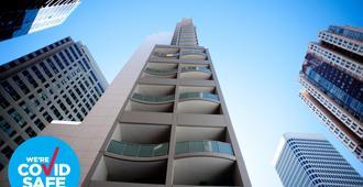 世界广场探索旅馆 - 悉尼 - 建筑