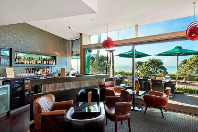 沃特福兰特酒店 - 新普利茅斯 - 酒吧