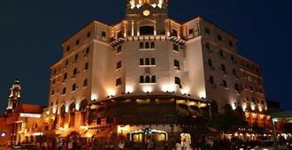 萨尔塔酒店 - 萨尔塔 - 建筑