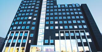 哥本哈根醒来酒店-卡斯滕尼布尔斯盖德 - 哥本哈根 - 建筑