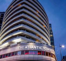 美居利物浦大西洋塔酒店