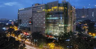 棉兰阿里亚酒店 - 棉兰 - 建筑