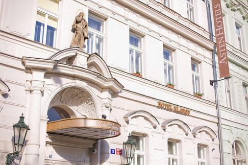 科拉罗夫酒店 - 布拉格 - 建筑