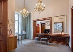 科拉罗夫酒店 - 布拉格 - 大厅