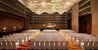 Jw班加罗尔万豪酒店 - 班加罗尔 - 会议室