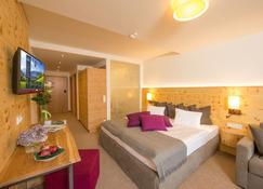 维也纳城市酒店 - 滨湖采尔 - 睡房