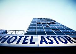 基尔阿斯托酒店-康铂酒店 - 基尔 - 建筑