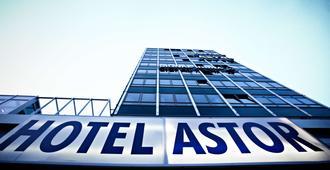 基尔坎帕尼莱阿斯特酒店 - 基尔 - 建筑