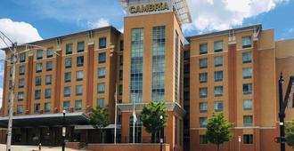 坎布里亚匹兹堡市中心酒店 - 匹兹堡 - 建筑