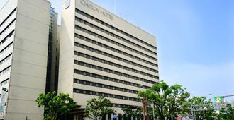 神户地产酒店 - 神户 - 建筑