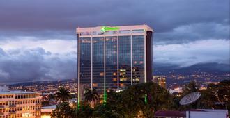 圣何塞奥罗拉假日酒店 - 圣荷西 - 建筑