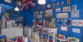 克巴古桑城市伦敦生活酒店 - 雅加达