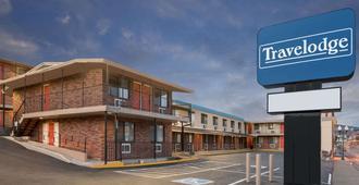 克拉马斯福尔斯温德姆旅游旅馆 - 克拉马斯福尔斯