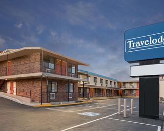 克拉马斯福尔斯温德姆旅游旅馆 - 克拉马斯福尔斯 - 建筑