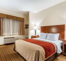 套房品质酒店