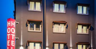 劳兹贝格酒店 - 亚琛 - 建筑