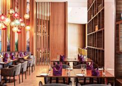 吉隆坡邵氏广场美居酒店 - 吉隆坡 - 餐馆