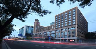北京西单美爵酒店 - 北京 - 建筑