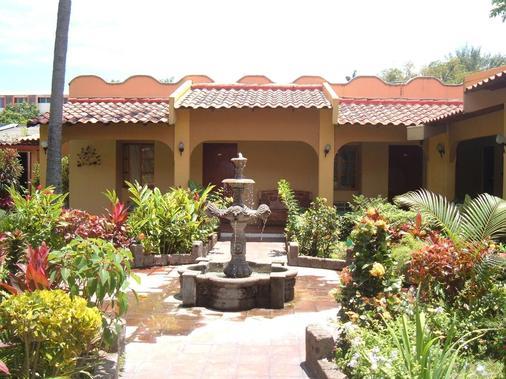 地中海广场酒店 - 圣萨尔瓦多